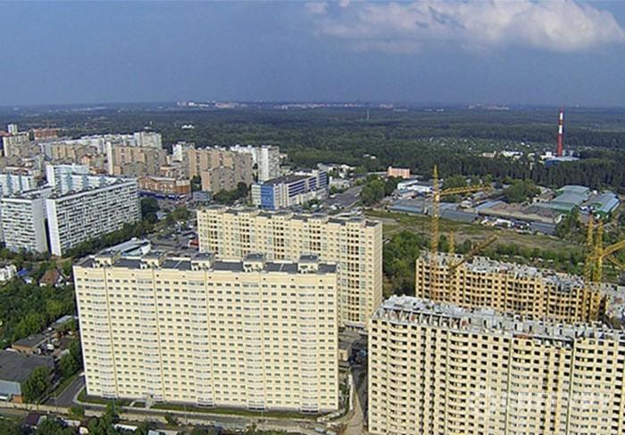 Где в Санкт-Петербурге и области продается самое дешевое жилье? - Фото 1