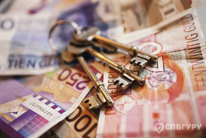 Покупка недвижимости в кризис - Фото 1