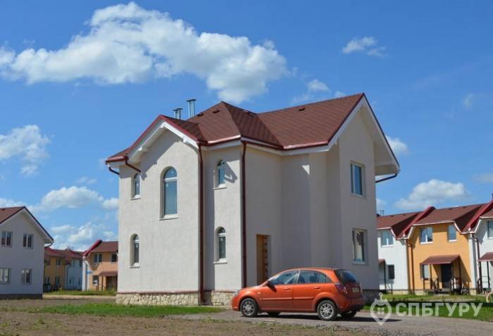 """Подробная информация о жилых комплексах проекта """"Кивенаппа"""" - Фото 2"""