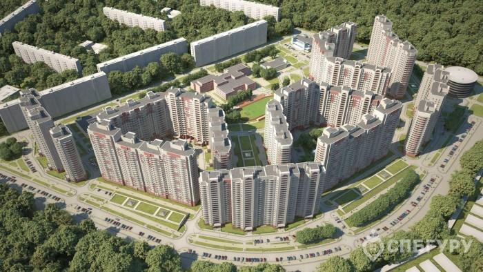 Обзор недорогих новостроек Невского района - Фото 4