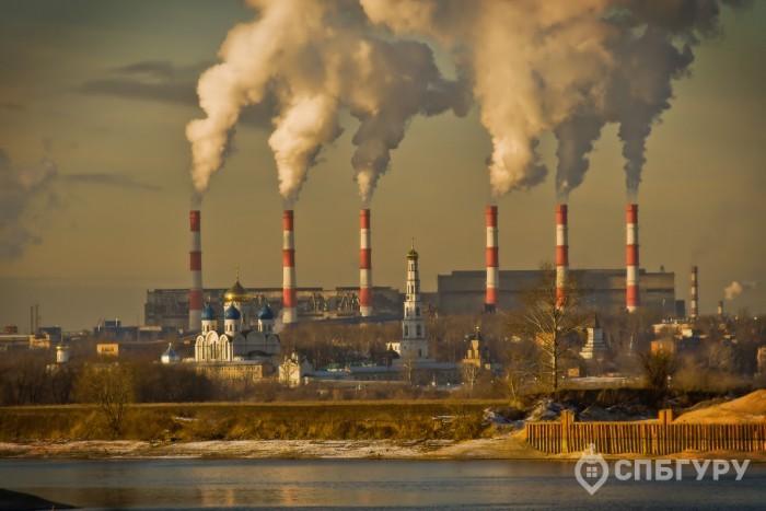 Самые загрязненные районы Санкт-Петербурга - Фото 2