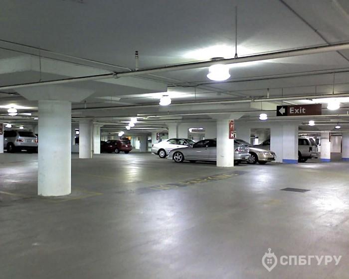 Паркинг в новостройке: какие существуют виды и нормы? - Фото 2