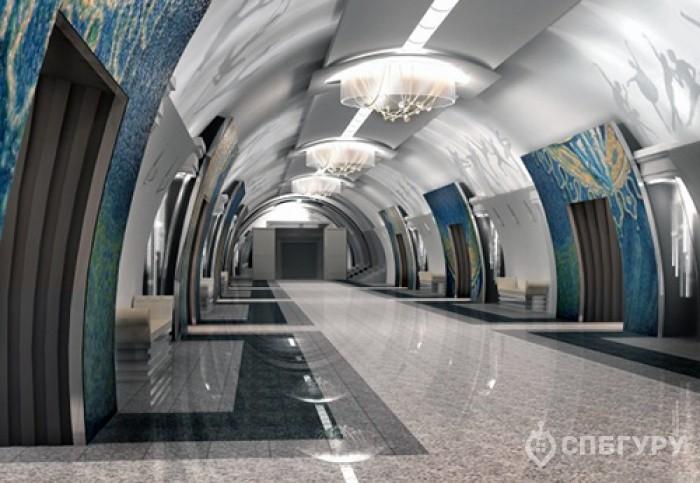 Новые станции метро в Петербурге, перспективы на будущее - Фото 1