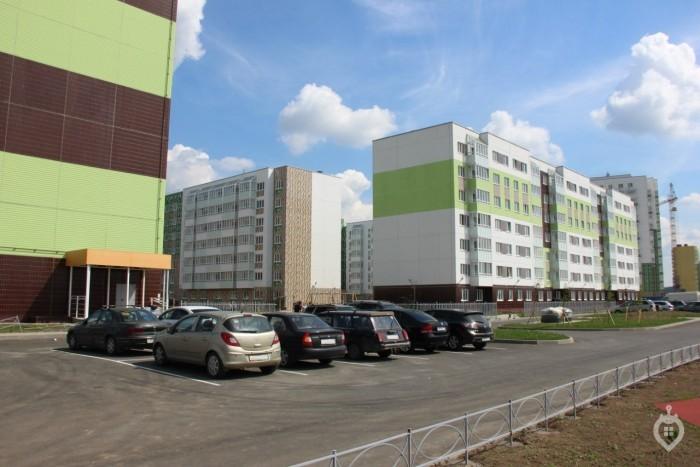 """Квартиры в жилом комплексе """"Янила Кантри"""" — больше чем комфорт-класс - Фото 2"""