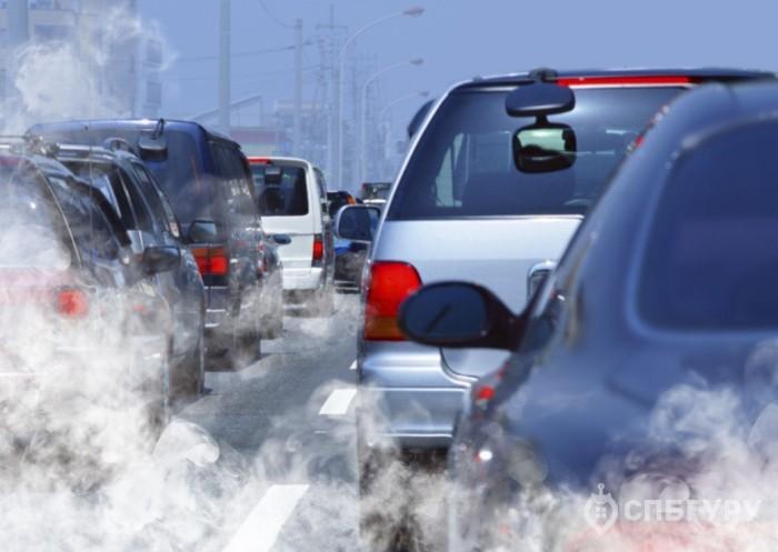 Самые загрязненные районы Санкт-Петербурга - Фото 1