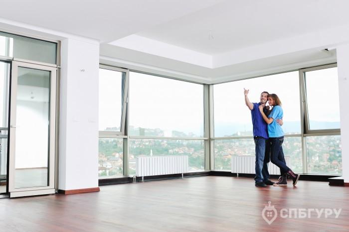 Как проверить квартиру от застройщика