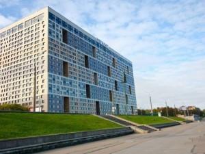 Квартиры в Дом-Мегалит на Неве в Санкт-Петербурге, Невский район, метро Пролетарская