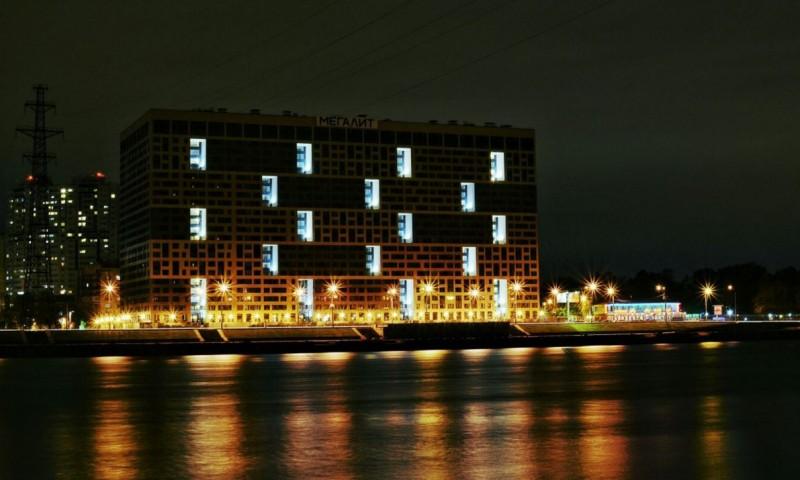 Дом-Мегалит на Неве - фото 6