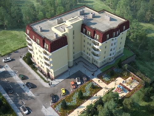 Дом на Львовской - фото 2