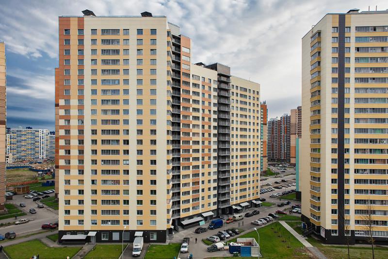 "ЖК ""Прогресс"" - фото 65"