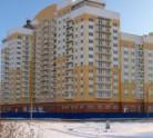 Дом на Приморском шоссе