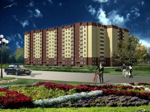 """ЖК """"Новый квартал"""" - фото 2"""