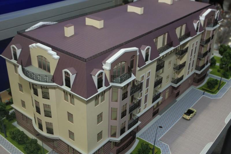 Дом-Мегалит на Дибуновской - фото 3