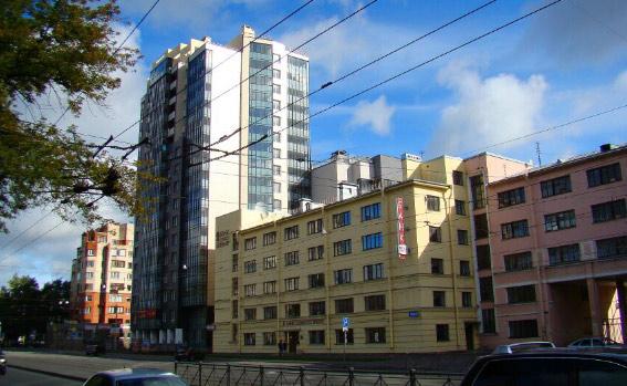 Квартиры в Дом на Лесном проспекте в Москве, Выборгский район, метро Лесная