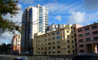 Квартиры в Дом на Лесном проспекте в Санкт-Петербурге, Выборгский район, метро Лесная