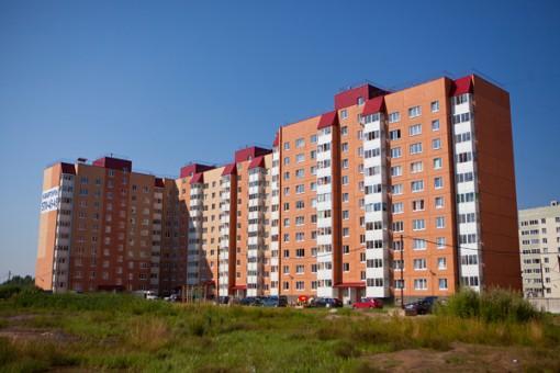 """ЖК """"Зеленый город"""" - фото 5"""