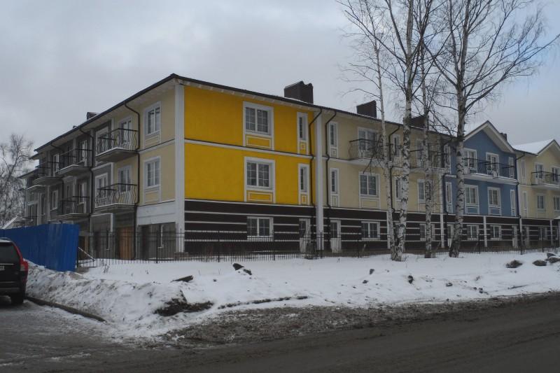 "ЖК ""Щербаковский"" - фото 6"
