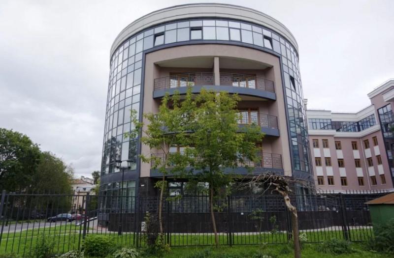 Квартиры в Дом на Приморском проспекте, 43А в СПБ, Приморский район, метро Черная речка