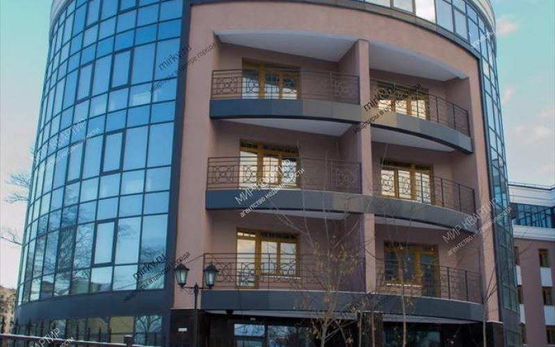 Дом на Приморском проспекте, 43А - фото 2