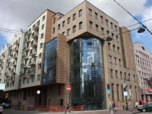 Квартиры в Дом на Лиговском проспекте в Санкт-Петербурге, Центральный район, метро Лиговский пр.