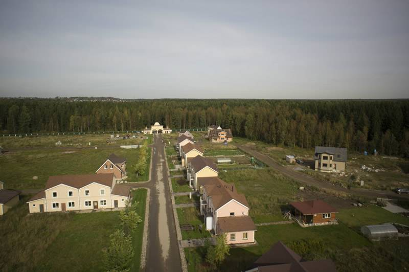 "ЖК ""Nova Green"" (Малый Петербург) - фото 7"