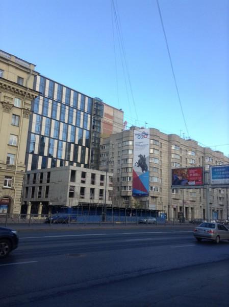 """Апарт-отель """"Vertical"""" (Вертикаль) - фото 7"""