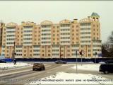 Дом на Крикковском шоссе