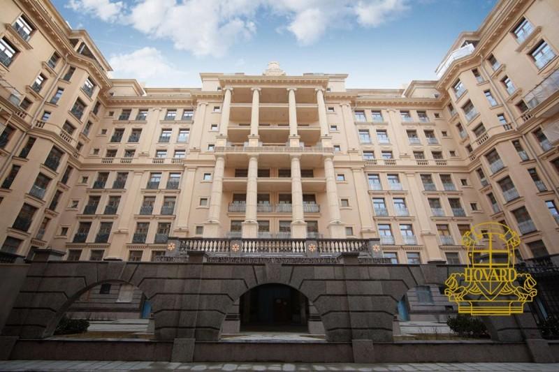 """ЖК """"Hovard Palace"""" (Ховард Палас) - фото 7"""