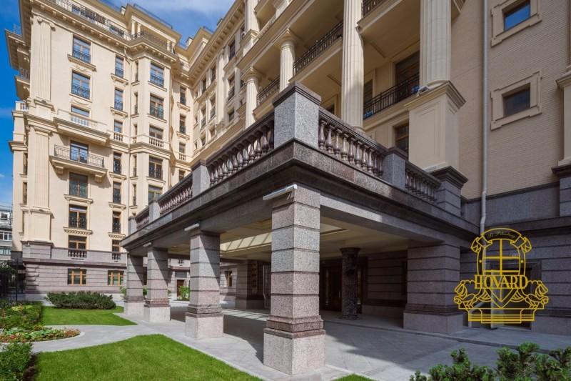"""ЖК """"Hovard Palace"""" (Ховард Палас) - фото 18"""