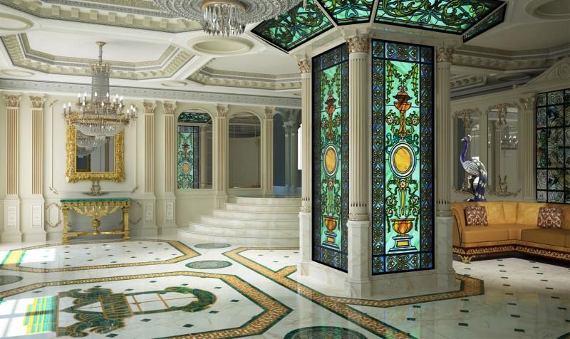 """ЖК """"Hovard Palace"""" - фото 2"""