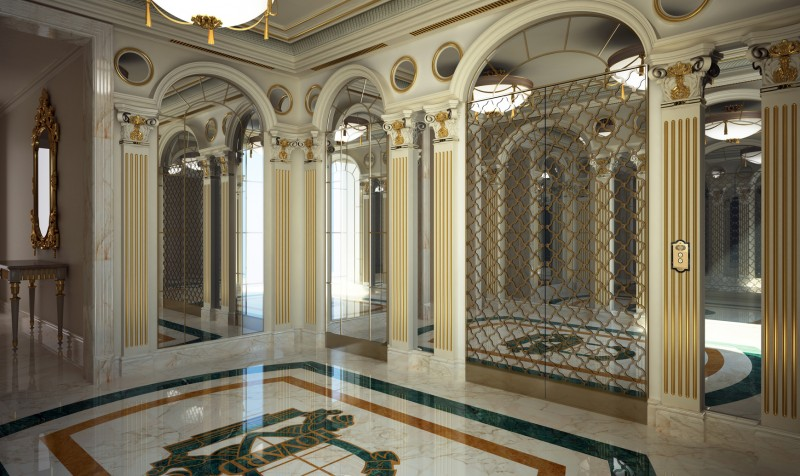 """ЖК """"Hovard Palace"""" - фото 3"""