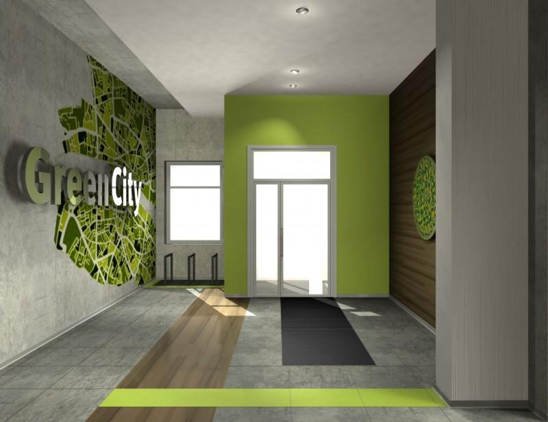 """ЖК """"Green City"""" (Грин Сити) - фото 3"""