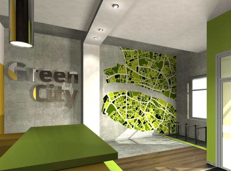 """ЖК """"Green City"""" (Грин Сити) - фото 6"""