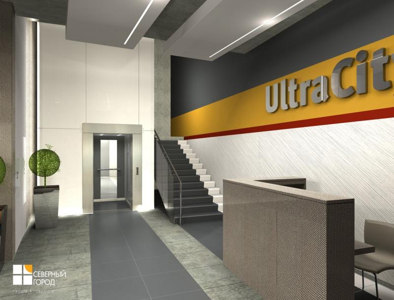"""ЖК """"Ultra City"""" (Ультра Сити) - фото 17"""