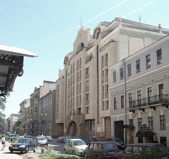 Дом на 4-ой Советской - фото 2