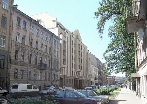 Дом на 4-ой Советской - фото 3