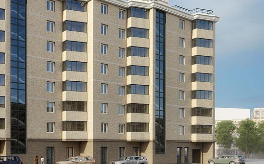 Дом на Киевской - фото 3