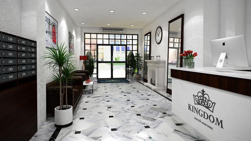 """ЖК """"Kingdom"""" (Кингдом) - фото 8"""