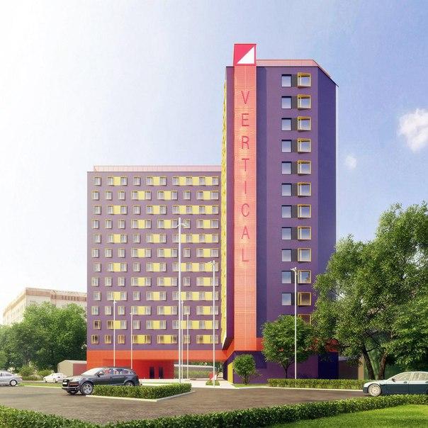 """Апарт-отель """"Vertical We&I"""" (Вертикаль на Сампсониевском)  - фото 2"""