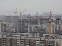 """До 2019 года в Петербурге построят 12.8 млн. """"квадратов"""" жилья"""