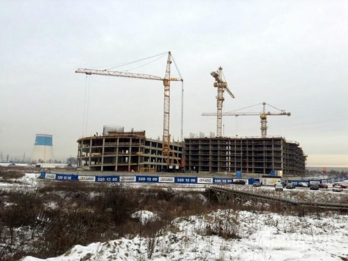 """ЖК """"Приневский"""" -  бюджетное жилье в пределах КАД - Фото 26"""