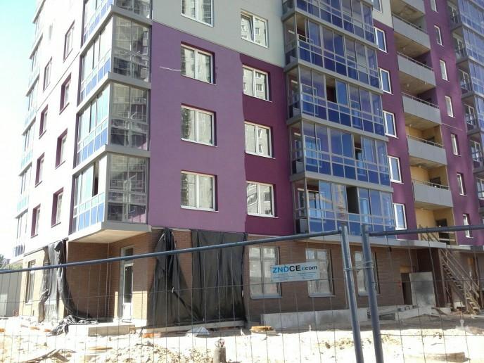 """ЖК """"Эланд"""":  удачный жилой комплекс прямо возле метро """"Девяткино""""  - Фото 21"""