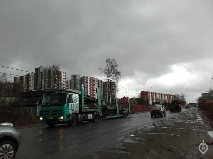 """ЖК """"Брусничный"""": три монолитных дома в Янино - Фото 62"""