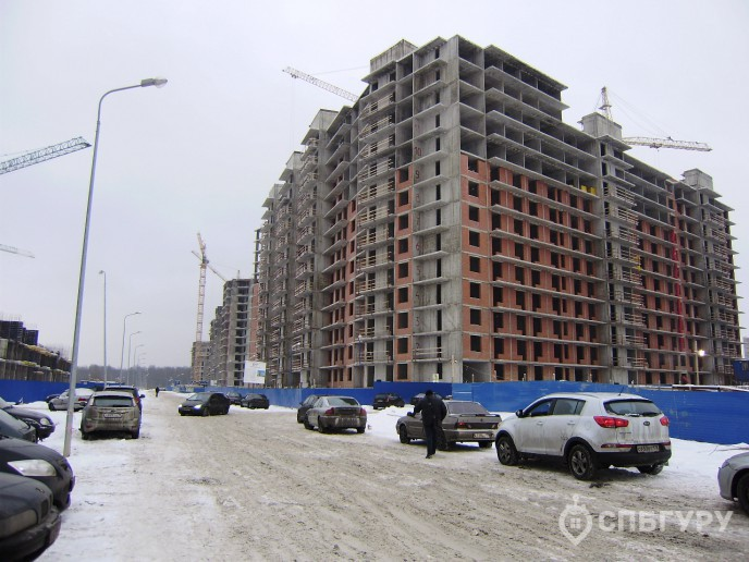 "ЖК ""Вернисаж"": жизнь в центре Кудрово - Фото 13"