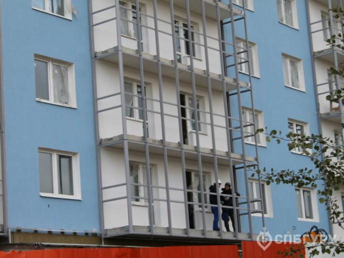 """ЖК """"Квартет"""" от ЛСР: комплекс в удобном, но неуютном месте - Фото 11"""