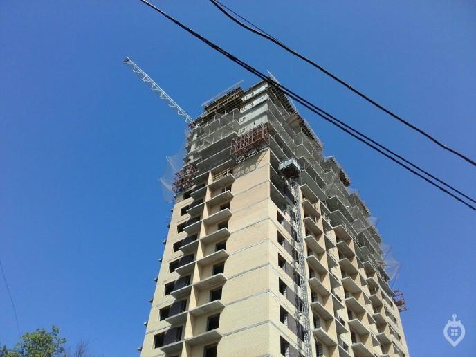 """ЖК """"Высота"""": 25-этажный дом на улице Цимбалина от компании, строившей олимпийские объекты в Сочи - Фото 27"""