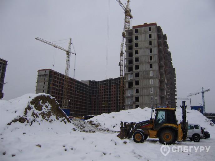 "ЖК ""Вернисаж"": жизнь в центре Кудрово - Фото 27"