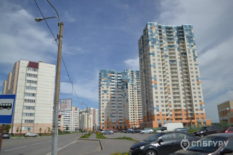"""ЖК """"Парголово"""": неторопливое строительство в тихом поселке - Фото 4"""