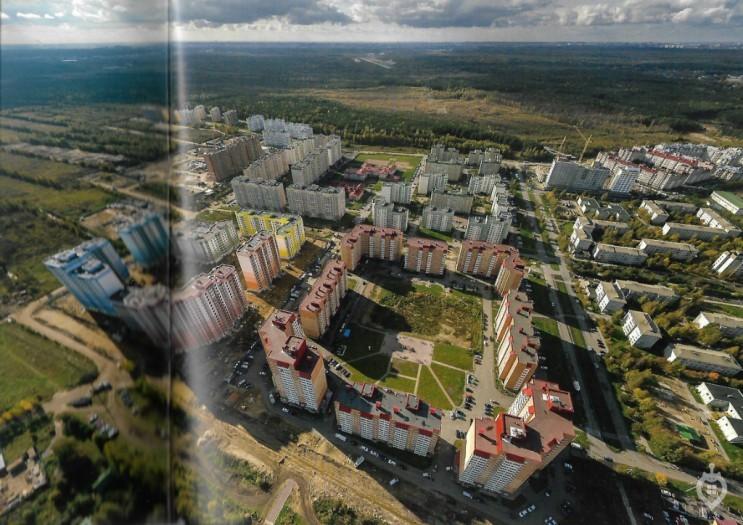 """ЖК """"Радужный"""", квартал 6: проект, к которому много вопросов - Фото 5"""