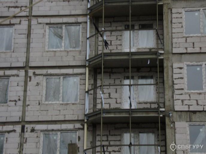 """ЖК """"Невская Звезда"""": доступное удобство с долгим ожиданием - Фото 17"""